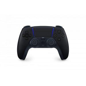 Dual Sense PS5 Control Black
