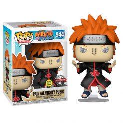 Funko POP! – Naruto Shippuden – Pain 932 Glow Especial