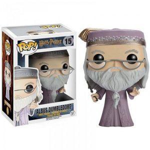 Funko Pop – Harry potter – Albus dumbledore 15