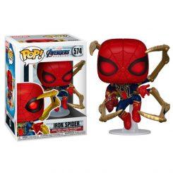 Funko Pop – Avengers Endgame – Iron spider 574
