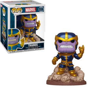 Funko Pop – Marvel – Thanos 556