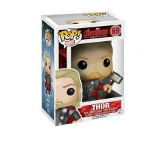 Funko Pop – Avengers age of ultron – Thor 69