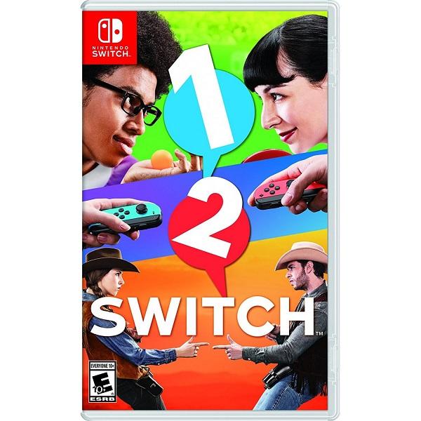 1 – 2 Switch