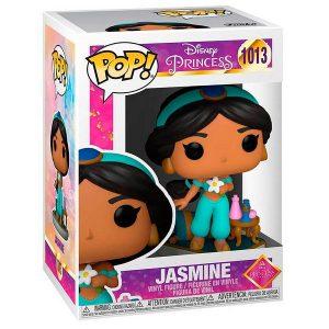 Funko Pop – Disney Princess – Jasmine 1013