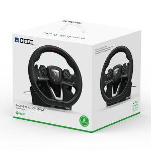 Volante Hori Racing Wheel Overdrive XboX