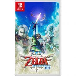 The Legend Of Zelda : Skyward Sword HD