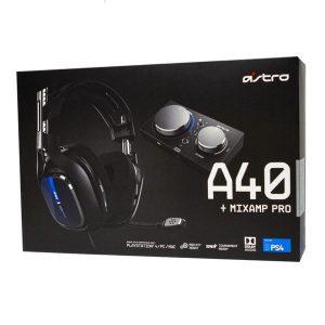 Audifonos Gamers ASTRO Alámbricos A40 Play + mix